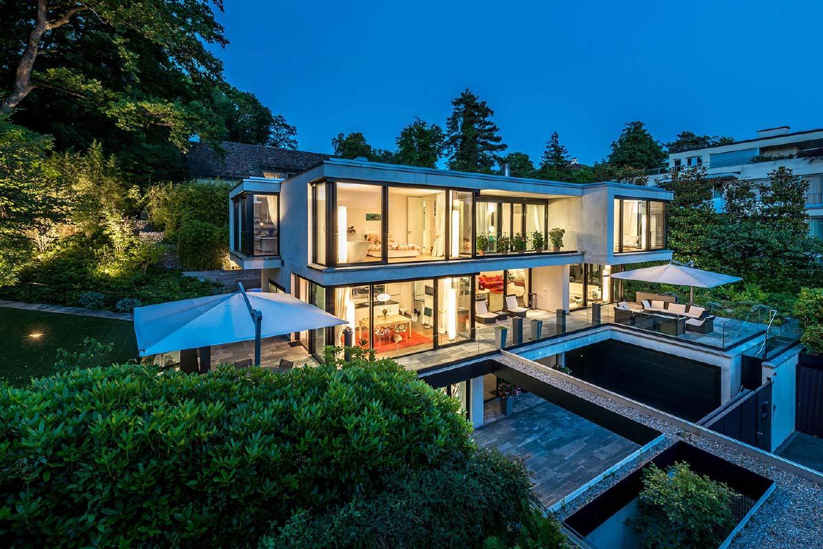 real estate in zurich k snacht