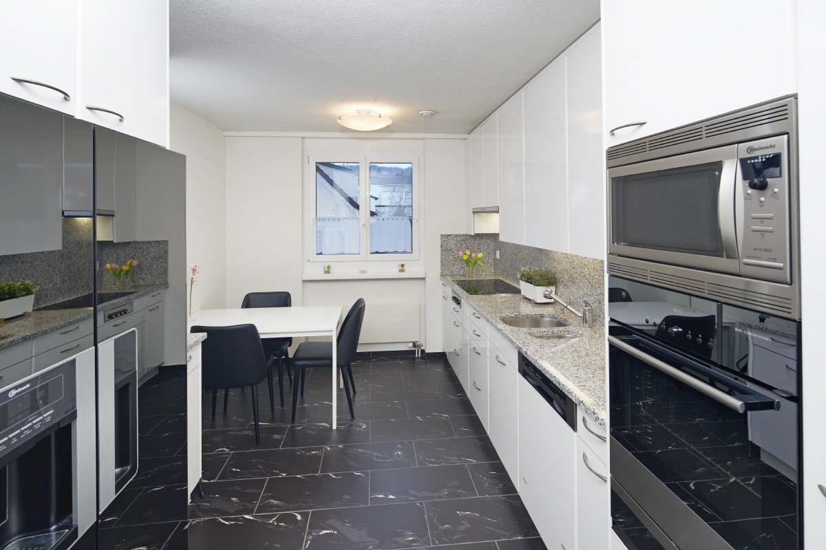 Wohnung kaufen in Erlenbach Seesicht - ginesta.ch
